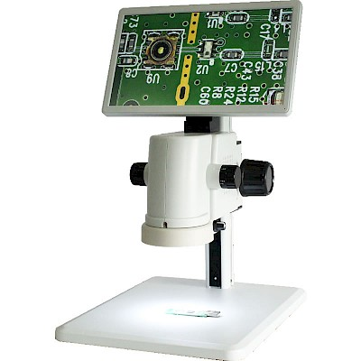 HVS-200P数码工业检测显微镜